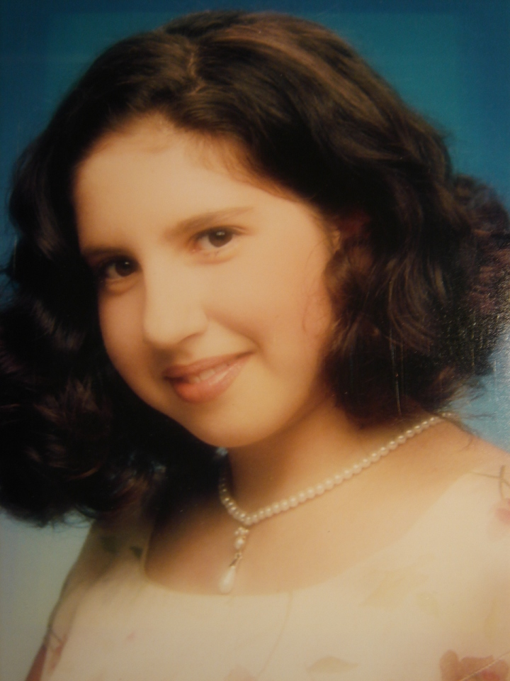 Laura Maria Guzzo