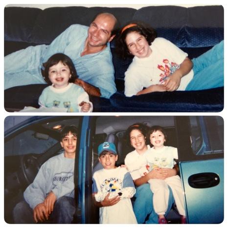 Family fun times ...